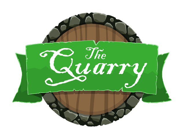 File:The Quarry Logo-Remaster.png