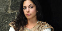 Ashley Guerrero
