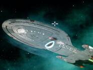 Federation-Klingon War 006
