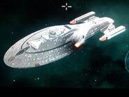 Federation-Klingon War 004