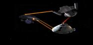 Voyager vs reščićvoyager vs darkvoyager