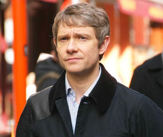 File:Martin Freeman filming Sherlock cropped2.jpg