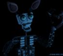 The Return to Freddy's: Frankburt's