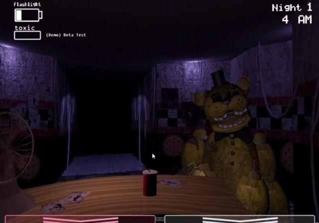 File:Golden Freddy in office.jpg