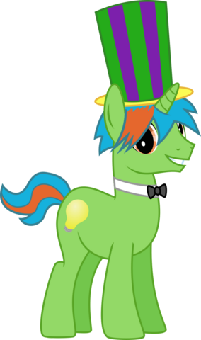 File:Caps all dressed up by capslock mlp-d8iy72l.png
