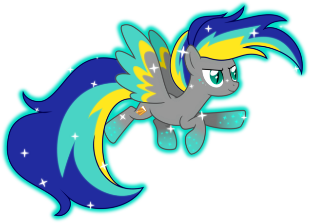 File:Rainbow animewolfgamer by bast13-d8fdlzw.png