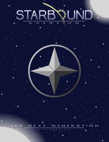Starbound Ascension Alternate cover