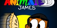 Animated James