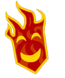 File:Firebrand s cutie mark by joshscorcher-d8c2h1k.png