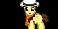 Pegasus Critic