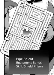 Pipe Shield