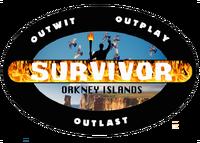 SurvivorOrkneyIslands