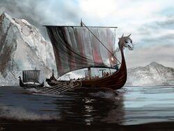 Vikingler 727398
