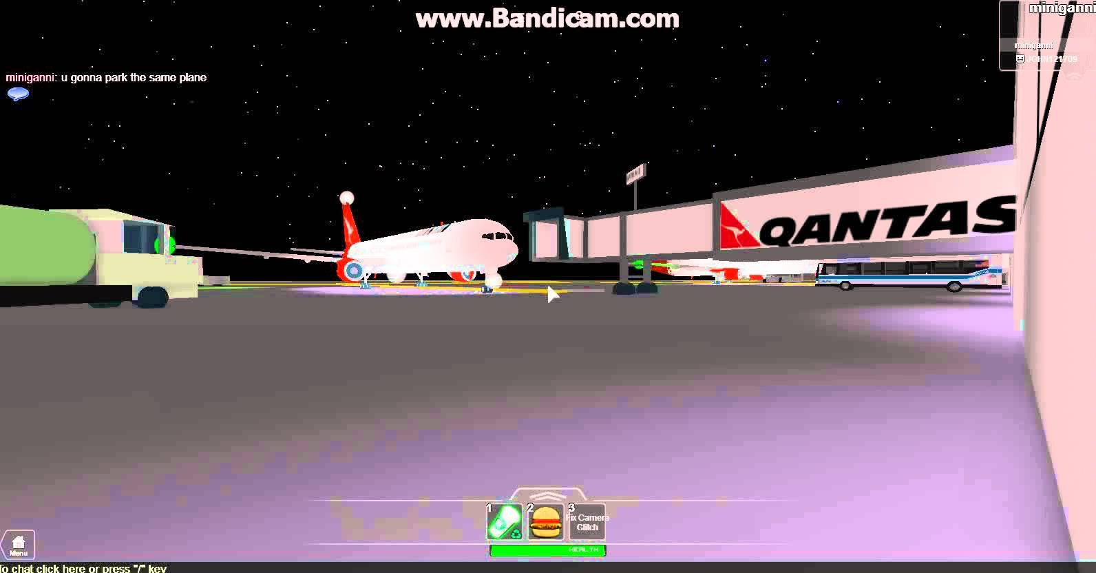 Sydney Kingsford Smith Airport The Roblox Airline