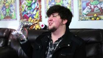Jontron - We're doing this again Foodfight