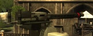 MG42 Sabotuer