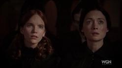 Anne and Bridget snapshot 1x2