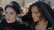 "Salem- 203 ""From Within"" Mary and Tituba"