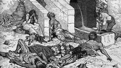 Salem History Trivia-Plague