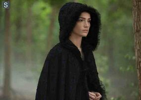 Mary Sibley still episode 11 Image
