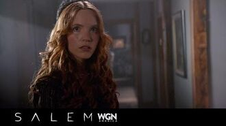 "WGN America's Salem 308 ""Friday's Knights"""