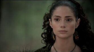 SCENES FROM SALEM Finale -- Mercy in the Woods