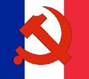 Communist France