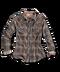 C093 Coyboys clothes i03 Plaid shirt