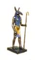 C530 Egyptian statuettes i02 Seth
