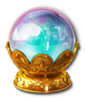 Sphere of Miracles level 2