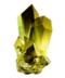 C175 Magical bracelet i05 Yellow crystal