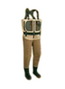C557 Naturalist's equipment i05 Waders