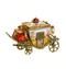 C342 Antique boxes i01 Carriage box