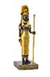 C530 Egyptian statuettes i03 Sekhmet
