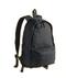C322 Night camouflage i04 Black backpack