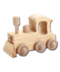 C083 Wooden toys i04 Wooden train