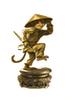 C524 Monkey king i06 Monkey King statuette
