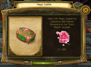 Spring Festival Magic Casket info