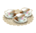 C493 Midday tea i01 Teacup set