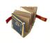 C521 Old Books i04 Accordion book