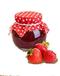 C316 Watermelon smoothie i01 Strawberry jam