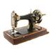 C456 Haunted House i05 Sewing machine