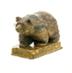 C478 Stone statues i02 Bear statue