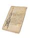 C385 Ancient Manuscript i06 The Ancient Manuscript