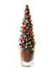 C466 Christmas treats i04 Christmas tree dessert
