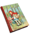 C121 Fairy tales i03 Red Riding Hood