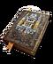 C013 Dark Dwellings i06 Dark Dwellings Book