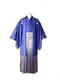C381 Traditional Japanese clothing i03 Hakama