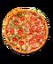 C038 Italian Cuisine i06 Pizza