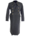 C137 Military uniform i03 soldiers greatcoat